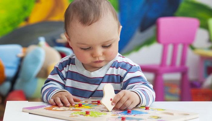 Materi Pendidikan Di Playgroup Anak Cendekia Yang Menghasilkan Generasi Unggulan