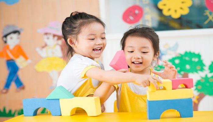 Playgroup Terbaik Di Sleman Untuk Pendidikan Anak Usia Dini