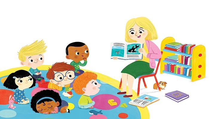 Tujuan Pendidikan TK Anak Cendekia Menuju Anak Sholeh/Sholehah