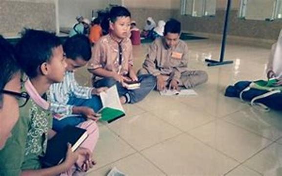 5 Cara Pendidikan Anak Dalam Islam
