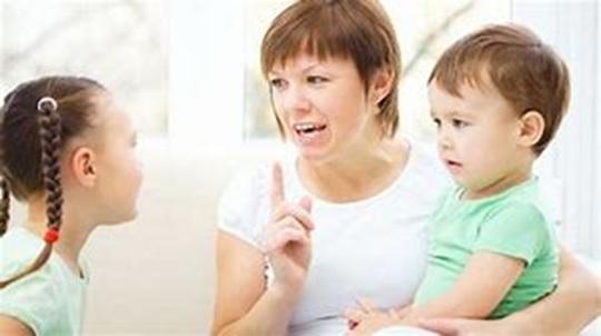 5Cara Mendidik Anak Laki Laki Menurut Rosullulloh